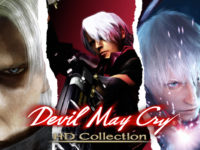 More Smokin' Sick Stylish Combos As Devil May Cry HD Collection Is Almost Here