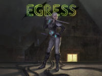 Egress Is Announced To Bring A Souls-Like Battle Royale To Us