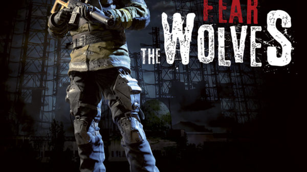 Fear The Wolves — Key Art