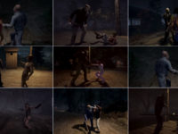 Jason Is Getting More Tools In Friday The 13th: The Game