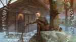 God Of War — Atreus Lessons