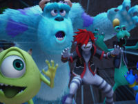 Kingdom Hearts III Is Officially Getting A Monsters Inc. World