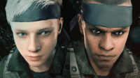 Metal Gear Survive — Accessory Bandana