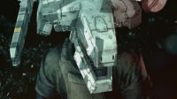 Metal Gear Survive — Accessory Rex Head