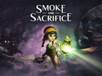 The Darker Truth Of The Hand-Illustrated Survival RPG Smoke And Sacrifice