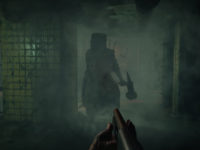 The Evil Within 2 Is Giving First-Person A Go Here
