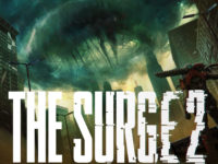 The Surge 2 Is Coming & It Will Take Us To Some New Places