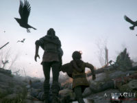 A Plague Tale: Innocence Has New Screenshots To Whisk Us Away To A New Location