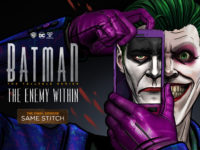 Which Version Of The Joker Will You Have In Batman: The Enemy Within