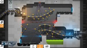 Bridge Constructor Portal — Review