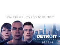 Detroit: Become Human Has Three Distinct Characters But One Solid Story