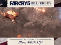 Far Cry 5 Adds Its Own Rights To The Main Bill Of Rights