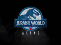 Jurassic World Alive Is Going To Have Us Hunting For Dinosaurs