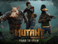 Review — Mutant Year Zero: Road To Eden