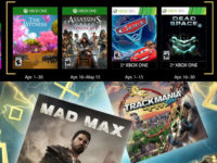 Free PlayStation & Xbox Video Games Coming April 2018