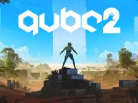 Review — Q.U.B.E. 2
