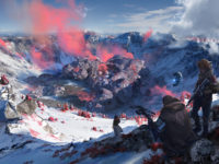 Scavengers Has Been Announced & Will Have Us Surviving More Frozen Wilds