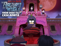 It Is Almost Time To Go To Casa Bonita In South Park: The Fractured But Whole