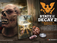 State Of Decay 2's Collector's Edition Is Announced & Detailed