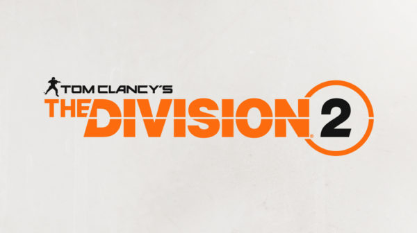 The Division 2 — Logo