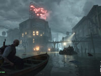 New Gameplay Is Here & Coming For The Sinking City