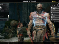 God Of War Will Have You Playing Your Version Of Kratos