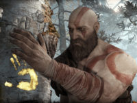 Kratos' Journey Will Be An Every Evolving On In God Of War