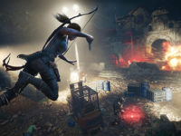 Shadow Of The Tomb Raider Is Revealed & Gets A Littler Darker