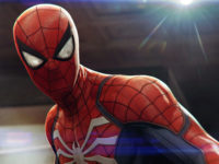 Spider-Man Has Some New Screenshots & Concept Art To Spy On