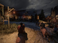 Wild West Online Is Leaving Early Access Real Soon