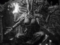 Experience The Endless Torment Of A Procedurally Generated Hell In Agony