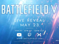 Battlefield V Has Been Officially Announced With A Reveal Next Week