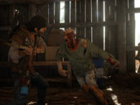 Take On A Horde & Many Different Camps With New Days Gone Gameplay