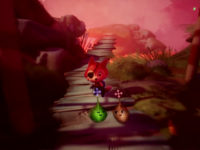 Dive Deeper Into Dreams With Some New Gameplay Video