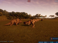 See How Different Each Island May Be In Your Jurassic World Evolution