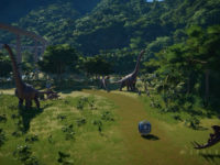 Jurassic World Evolution Welcomes You Further Into Your Jurassic World Experience