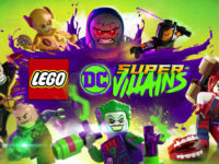 LEGO DC Super-Villains Has Been Announced & Letting Us Be The Bad Guy