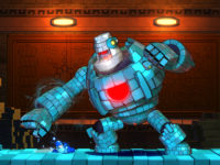 Mega Man 11 Has Been Set With An October Release Date