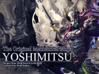 A Demon Runs Wild In Soulcalibur VI As Yoshimitsu Joins The Roster