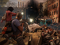 We Are Headed To Moscow In The Latest Gameplay For World War Z