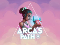 E3 Hands On — Arca's Path