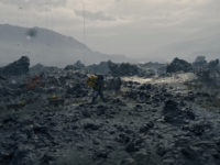 Death Stranding's Cast Is Expanded & We Finally Get Some Gameplay Out Of E3