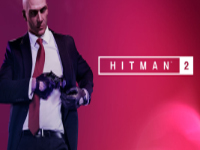 Review — Hitman 2