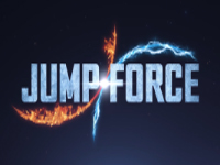 E3 Hands On — Jump Force