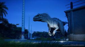 Jurassic World Evolution — Review