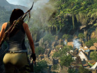 Shadow Of The Tomb Raider Is Back With More Gameplay From E3 2018