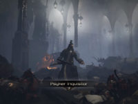 See The Many Features Coming For Warhammer 40,000: Inquisitor — Martyr
