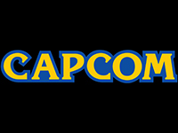 Enter The World Of Capcom Out At Comic-Con International