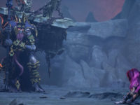 Fury Flames Out In The Latest Footage For Darksiders III