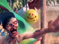 Dead Island: Survivors Brings More Zombie Fun To Your Mobile Device